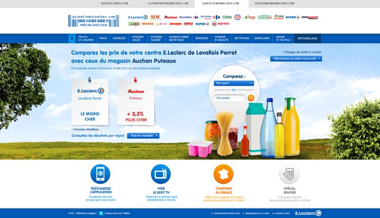 Qui est le moins cher business lab - Le site le moins cher ...