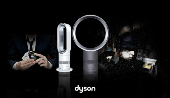 incentive multi r seaux dyson business lab. Black Bedroom Furniture Sets. Home Design Ideas
